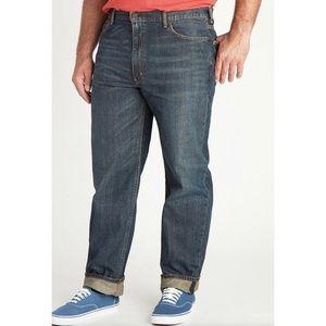 Levi's 550 Relax Fit Jeans - Blue